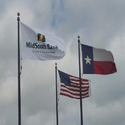 Texas Flags | Poly-Max