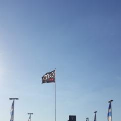 Monumental Flagpoles