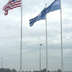 Independence Series Turnkey Flagpole Package