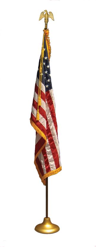 Indoor Flags