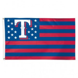 MLB Flags
