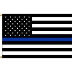 Thin Blue Line Flags | Thin Red Line Flags