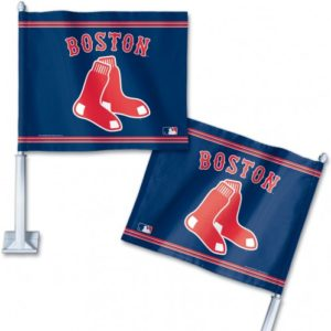 MLB Car Flags