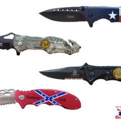 Tactical Knives